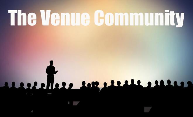 venue community