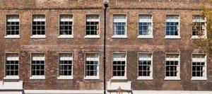 sustainable hotel london